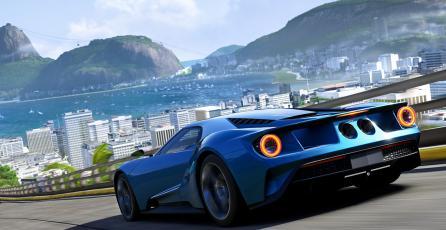 Filtran la siguiente expansión para <em>Forza Motorsport 6</em>