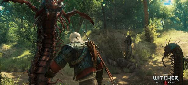 Revelan los trofeos de la nueva expansión de <em>The Witcher: Wild Hunt</em>