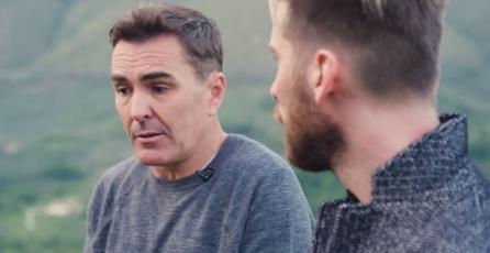 Nolan North y Troy Baker reflexionan sobre los 10 años de <em>Uncharted</em>