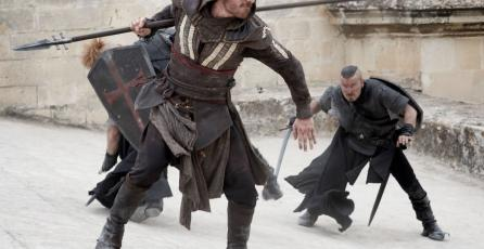 Primer trailer de <em>Assassin's Creed</em> llegará esta semana