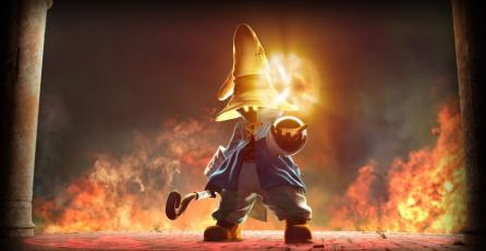 <em>Final Fantasy IX</em>