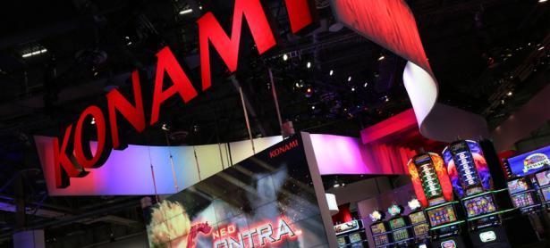 El futuro de Konami: eSports, móviles y realidad virtual
