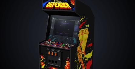 Los 5 arcades clásicos más difíciles