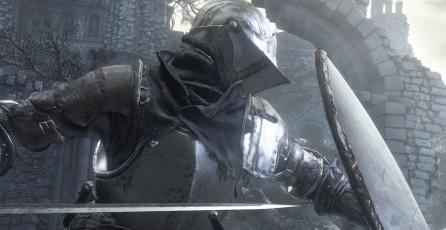 <em>Dark Souls III</em> dominó las ventas de la PlayStation Store Latinoamérica