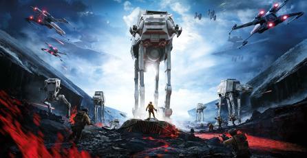 EA confirma que <em>Star Wars: Battlefront II</em> se encuentra en desarrollo
