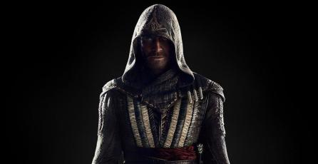 Mira el primer trailer de la película de <em>Assassin's Creed</em>