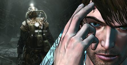Steam: Playism Publisher y franquicia Metro con descuento