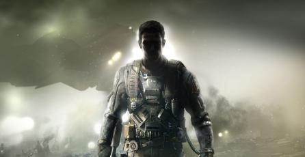 <em>Call of Duty: Infinite Warfare</em> o el trailer más odiado de YouTube