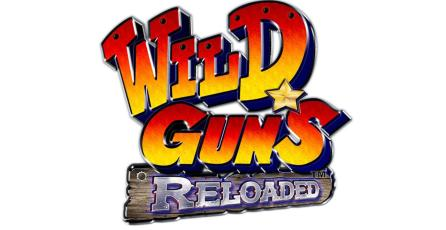 Natsume anuncia <em>Wild Guns Reloaded</em>