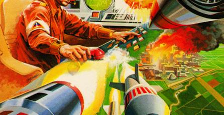 Anuncian películas de 2 clásicos de Atari