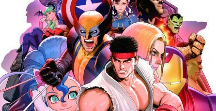 Fans lanzan petición para mostrar interés en <em>Marvel vs. Capcom 4</em>