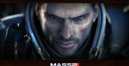 <em>Mass Effect 2</em> podría llegar muy pronto a Xbox One