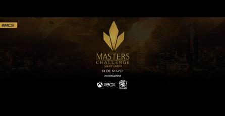 No te pierdas hoy el <em>Masters Challenge Santiago</em> de <em>Mortal Kombat XL</em>