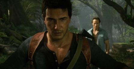 <em>Uncharted 4</em> baja su promedio de reviews debido al Washington Post