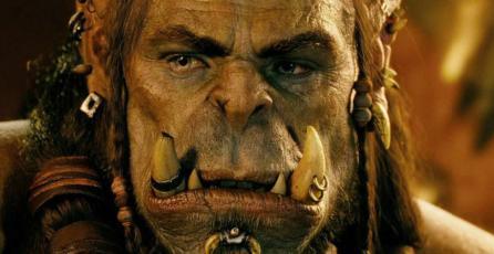 Recrean el trailer de <em>Warcraft</em> en <em>World of Warcraft</em>