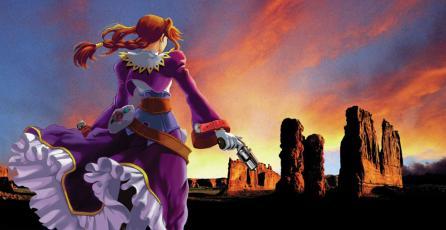 <em>Wild Arms 3</em> llegará a PlayStation 4