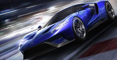 Comparan <em>Forza Motorsport 6</em> en Xbox One y PC