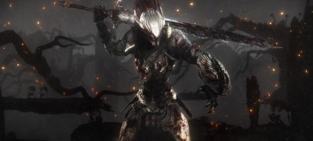 Parche antitrampa fue removido de <em>Dark Souls III</em>