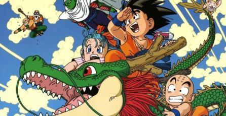 Un nuevo proyecto de <em>Dragon Ball</em> será revelado en 24 horas