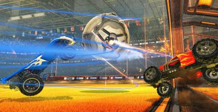 La rotación es vital en <em>Rocket League</em> y tú no sabes qué es