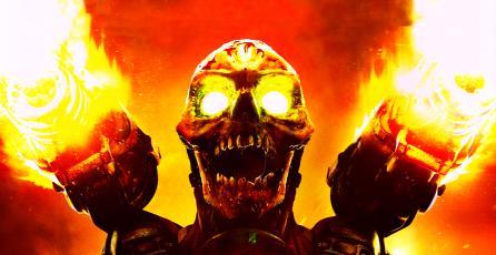 DOOM fue el juego más vendido en Steam la semana pasada