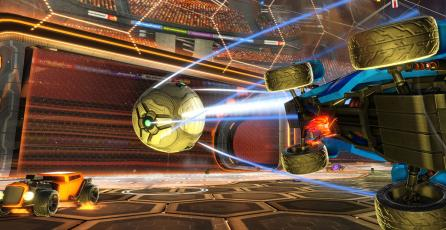 <em>Rocket League</em>: La rotación es vital y tú quizás no lo sepas