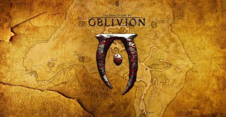 Surgen imágenes de <em>The Elder Scroll</em>s para PSP que no fue lanzado