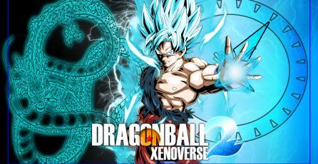 Bandai Namco revela <em>Dragon Ball Xenoverse 2</em>