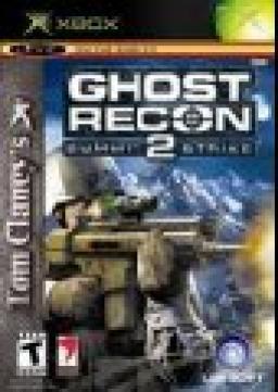 Tom Clancys Ghost Recon 2 Summit Strike