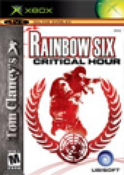 Tom Clancys Rainbow Six: Critical Hour