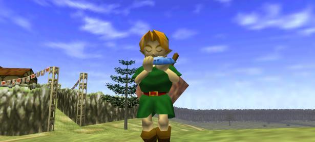 Aparecen cartas de <em>The Legend of Zelda</em> en Internet