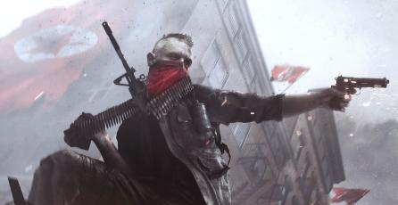 <em>Homefront: The Revolution</em>