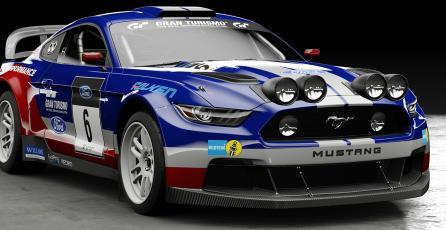<em>Gran Turismo Sport</em> ya tiene fecha de lanzamiento