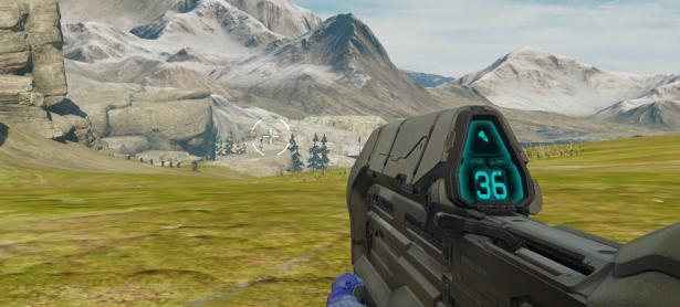 343i anuncia Forge Editor de <em>Halo 5</em> para Windows 10