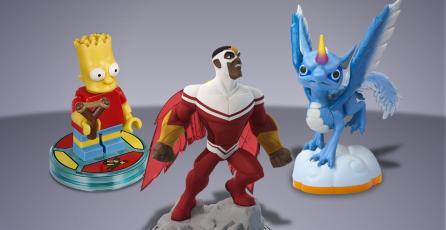 ¿El fin de <em>Disney Infinity</em> es el fin de los Toy-to-Life?