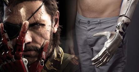"""BBC3 estrena documental de gamer discapacitado <em>""""Metal Gear Man""""</em>"""
