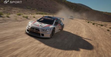 Cancelan la Beta para <em>Gran Turismo Sport</em>