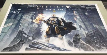 Se filtra la nueva expansión de <em>Destiny</em>