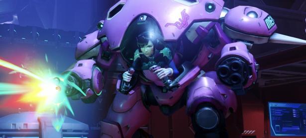 RUMOR: un nuevo personaje de <em>Overwatch</em> será mostrado el lunes