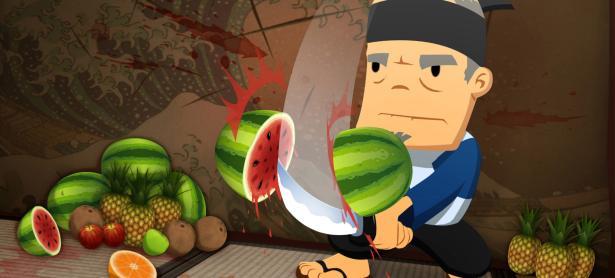 Preparan película estilo comedia familiar de <em>Fruit Ninja</em>