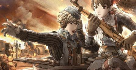 <em>Valkyria Chronicles</em>