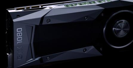 Batalla de Reviews: Geforce GTX 1080