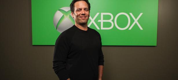 Phil Spencer: estamos casi listos para E3 2016