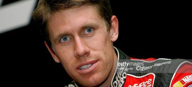 Revelan a la estrella de la portada de <em>NASCAR</em>