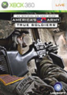 Americas Army: True Soldiers