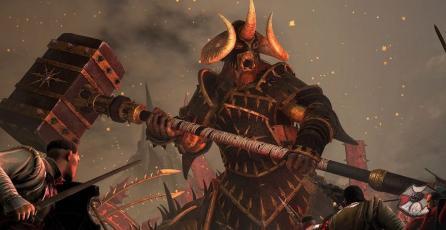 No te pierdas el video de 360° de <em>Total War: Warhammer</em>