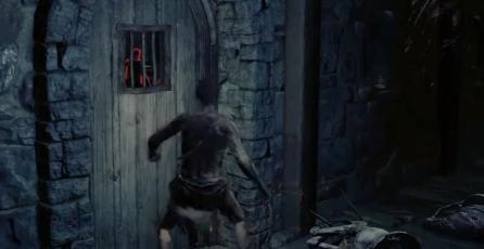 Mira a este jugador de Dark Souls III trolear a la gente encerrándola en una prisión