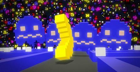 <em>Pac-Man 256</em> llegará a PlayStation 4, Xbox One y PC en junio