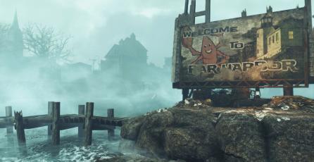 Bethesda busca solucionar los problemas de <strong>Far Harbor</strong>