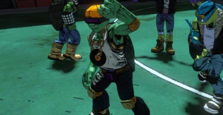 <em>TMNT: Mutants in Manhattan</em> ya está disponible